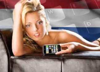 Nederland 3e op ranglijst meest digitale land van Europa