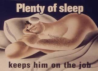 Oplossingen voor slapeloosheid
