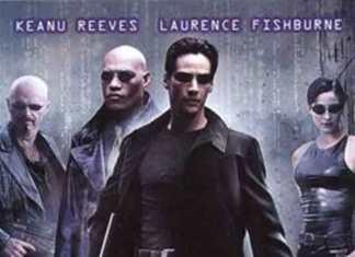 Meest invloedrijke sciencefiction film is The Matrix