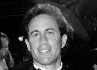 Rijkste acteur ter wereld is Jerry Seinfeld
