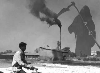 Luchtvervuiling vermoord miljoenen en is doodsteek voor economie