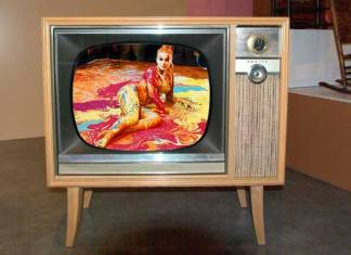 Televisie kijken is goed voor je relatie