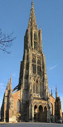 Munster van Ulm