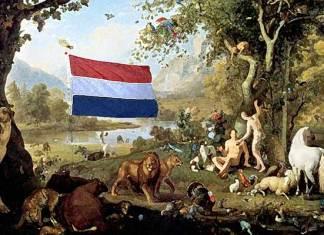 Nederland het beloofde land? Heel veel beter kan het niet...