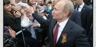 Machtigste persoon 2016 volgens Forbes is Vladimir Putin