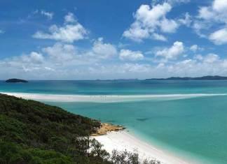 Het mooiste eiland ter wereld