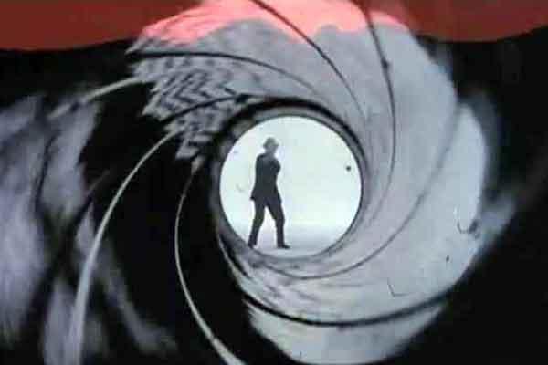 Beste James Bond Quotes