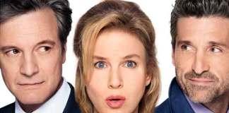 Best bezochte film Nederland 2016 is Bridget Jones's Baby