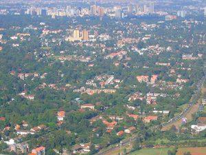 Mooiste stad van Afrika 2017 is Nairobi