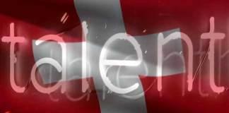Talentvolste en competitiefste land is Zwitserland en stad Kopenhagen