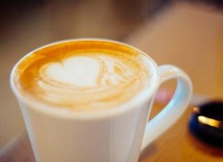De Blonde Pater uit het Gelderse Nijmegen schenkt de lekkerste koffie van Nederland