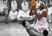 Beste betaalde basketballers ter wereld 2017