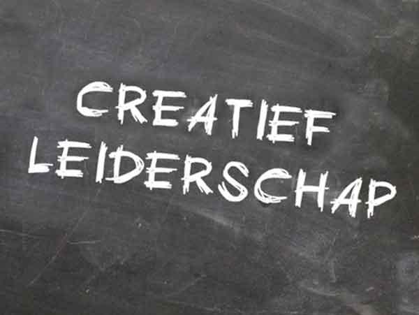 Beste boeken over creatief leiderschap