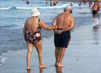 Geld maakt ouderen niet gelukkig