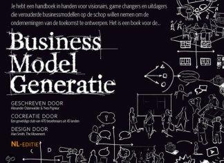 Samenvatting Business Model Generation