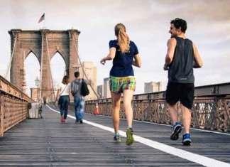 Sporten vertraagt veroudering cellen tot wel tien jaar