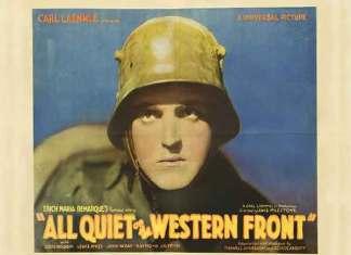 Beste oorlogsfilms aller tijden volgens The Telegraph