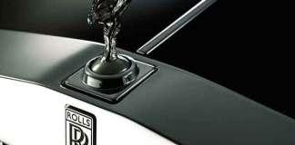 Meest genoemde merk in liedje is Rolls-Royce