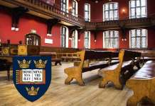 Beste universiteit ter wereld 2018 is Oxford