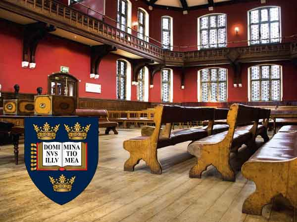 Beste universiteit ter wereld 2018 is Oxford