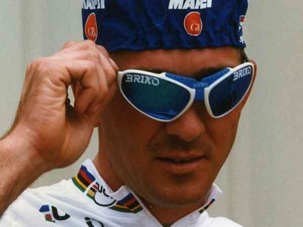 Johan Museeuw - Beste Belgische wielrenners aller tijden
