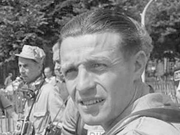 Stan Ockers - Beste Belgische wielrenners aller tijden