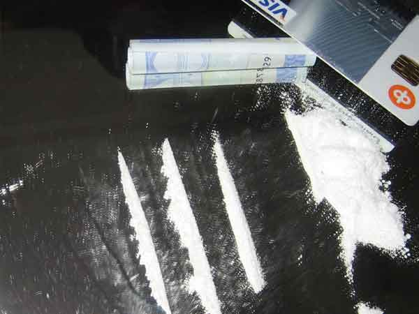Cocaïnegebruik in Europa