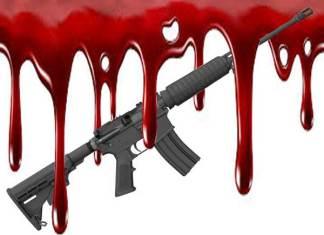 Dodelijkste schietpartijen scholen in de VS - Top 10: Bath Township op 1