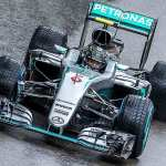 Meest succesvolle Formule 1 auto is de Mercedes W07 Hybrid