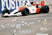 Alle winnaars Formule 1 Grand Prix Verenigde Staten