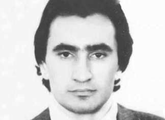 Alexander Marianovic