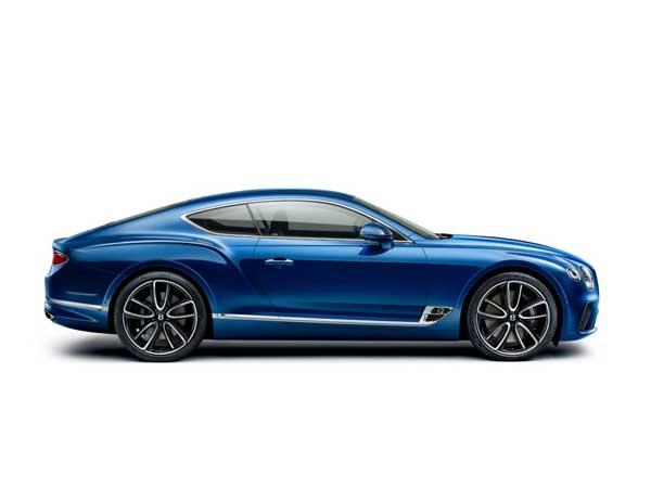 Beste luxe auto's 2019 volgens Top Gear – Top 10