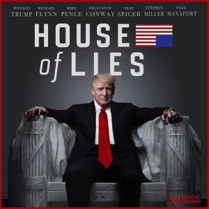 Donald Trump - Leugens