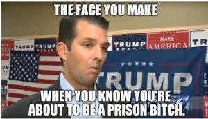 Donald Trump - Donald Trump jr.