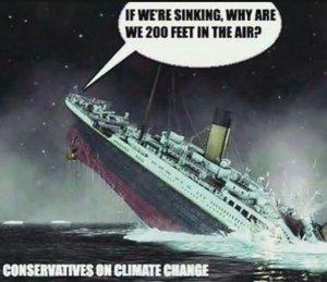 Donald Trump - Klimaatverandering