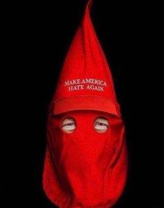 Donald Trump en racisme
