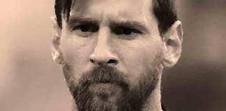 Best betaalde voetballer ter wereld 2019 - Lionel Messi