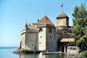 Kasteel van Chillon