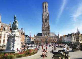Top 100 beste musea van België