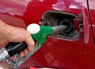 Benzineprijzen in de wereld 2019 - 162 landen