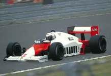 Beste Franse Formule 1 coureurs aller tijden