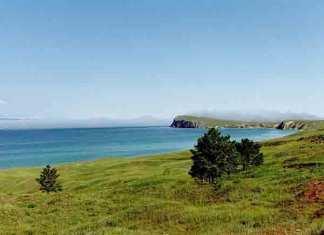 Top 10 diepste meren ter wereld