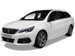 Peugeot 308 SW Active 1.5 Blue HDi 100