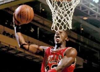 Beste NBA basketbalteams aller tijden