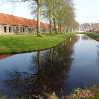 Two more Dutch sites added to Unesco cultural heritage list; DutchNews.nl
