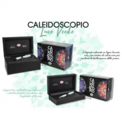 Aurora_Optima_Caleidoscopio_Luce Verde_Packaging