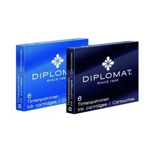 Ink Cartridges Diplomat