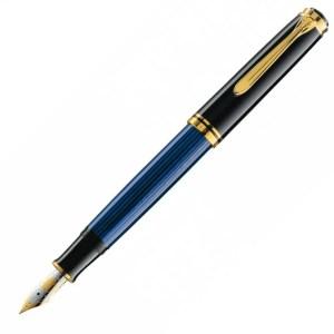 "Souverän series 800 ""Black Blue"""