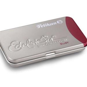 Ink Refill Pelikan Edelstein Cartridges (6 pcs)