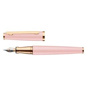"""Design 06: """"Pink Shiny Rose Gold"""""""
